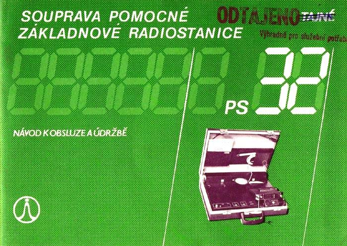 Radiostanice PS32
