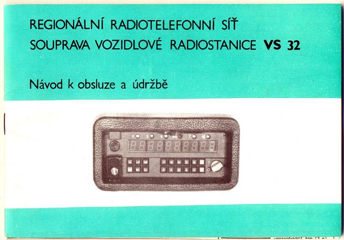 VR32 Regionet