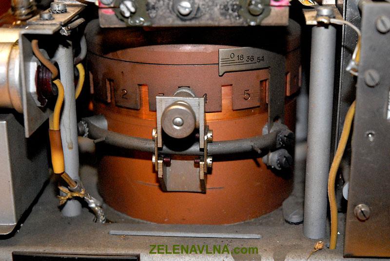 Radiostanice WWII Schutzpolizei SchuPo ČSLA policie